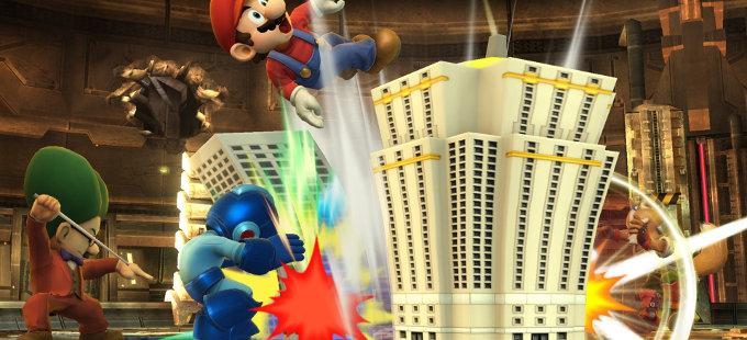 ¿Qué piensa Will Wright de estar en Super Smash Bros.?