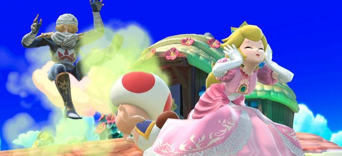 ¿Cuál es el peleador más usado en Super Smash Bros. Ultimate?