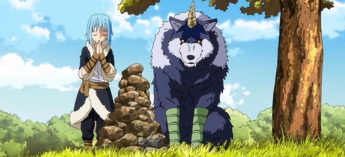 ¿Cómo será el final del anime de Tensei Shitara Slime Datta Ken?