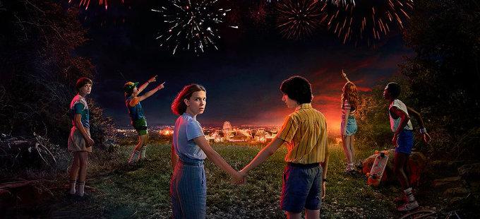 La tercera temporada de Stranger Things regresa en verano