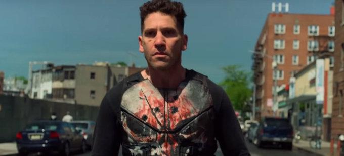 The Punisher no está cancelada, dice su productor