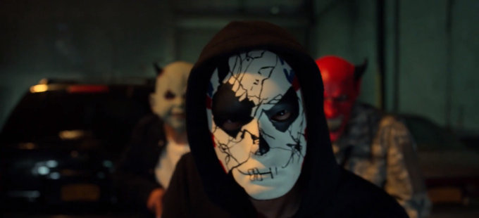 The Punisher consigue un tráiler explosivo y espectacular