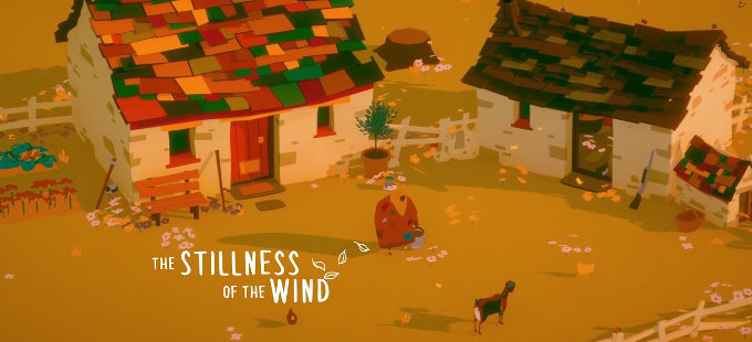 The Stillness of the Wind para Nintendo Switch, una melancólica historia