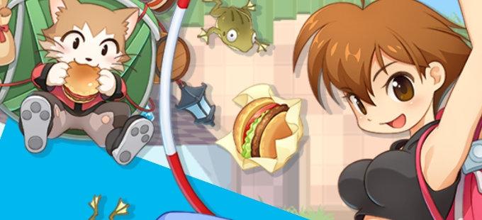 Umihara Kawase Fresh! para Nintendo Switch saldrá en primavera o verano