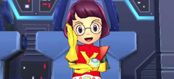 Yo-Kai Watch 3 para Nintendo 3DS estrena nuevo avance