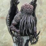 Cthulhu Evolution - Ryu Oyama