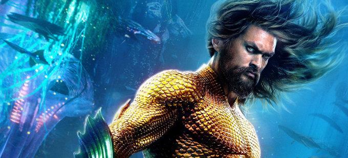Aquaman 2 está en camino y ya tiene escritor