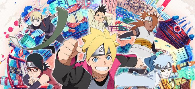 ¿Cuánto durará el manga de Boruto: Naruto Next Generations?