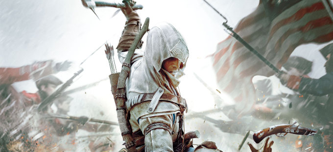 Assassin's Creed III Remastered para Nintendo Switch, ahora lo ves, ahora no