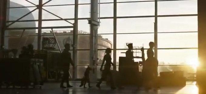 Avengers: Endgame – Avengers Strikes Back!
