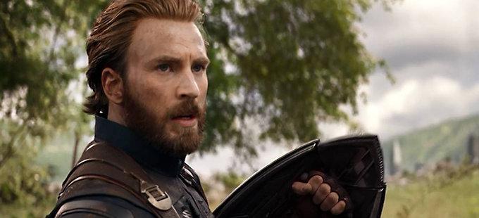 El Capitán América podría seguir en el MCU... de cierta manera