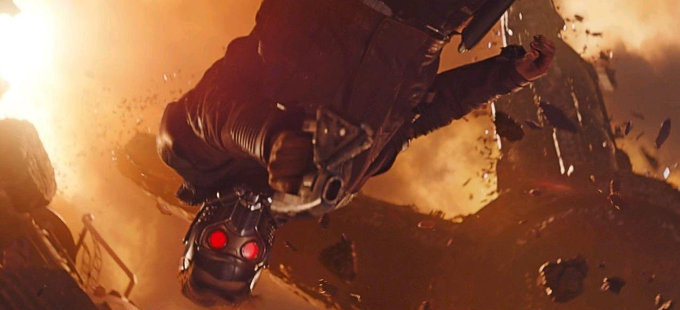 Chris Pratt habla del error de Star-Lord en Avengers: Infinity War
