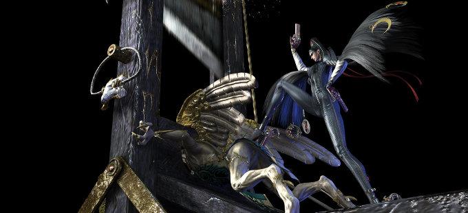 Hideki Kamiya quiere a Bayonetta en Mortal Kombat 11