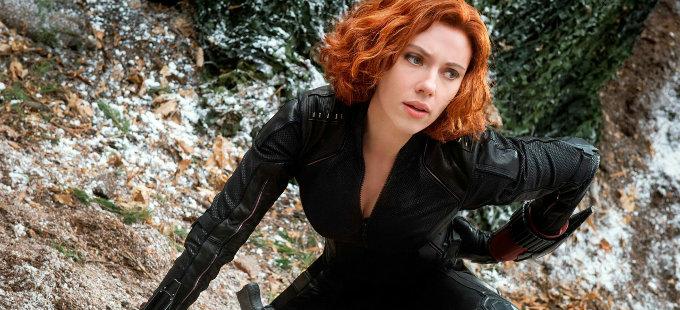 ¿Qué clasificación será la película de Black Widow?