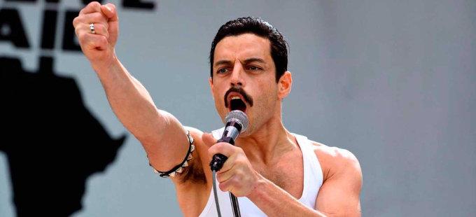 Rami Malek, de Bohemian Rhapsody a James Bond