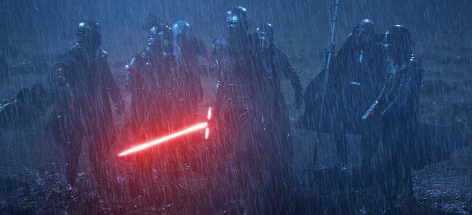 Varias series de Star Wars se planean para Disney Plus