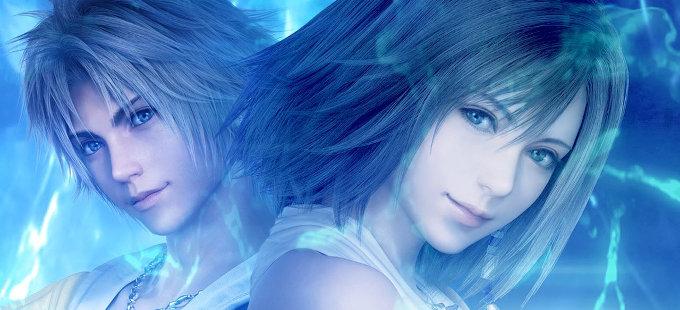 ¿Cómo tener Final Fantasy X / X-2 HD Remaster para Nintendo Switch en formato físico?
