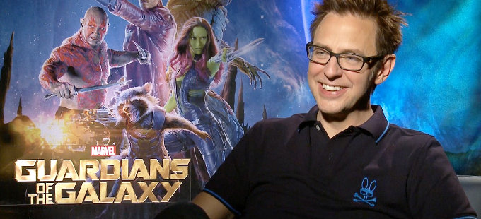James Gunn debe dirigir Guardians of the Galaxy Vol. 3, piensan cineastas