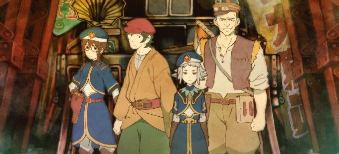 El anime de Kurayukaba consigue su objetivo