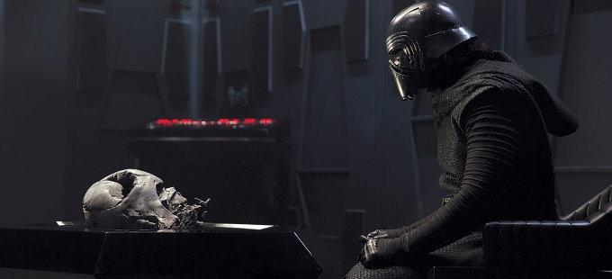 ¿Así se verán Rey, Kylo, Poe y Lando en Star Wars: Episodio IX?