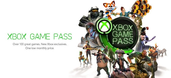 Microsoft podría llevar Game Pass y sus juegos a Nintendo Switch