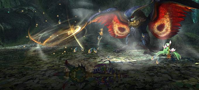 ¿Hay un nuevo Monster Hunter para Nintendo Switch en desarrollo?