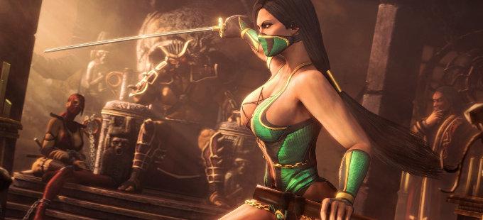 ¿Filtrados más peleadores de Mortal Kombat 11 para Nintendo Switch?