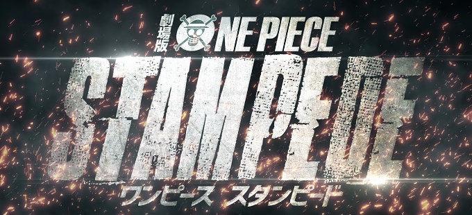 ¿Revelados algunos personajes de One Piece Stampede?