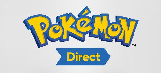 Pokémon Direct: Ecos cercanos de la Generación VIII
