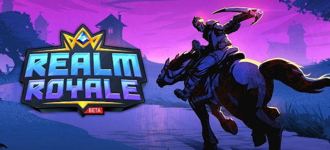 Realm Royale para Nintendo Switch podría estar en desarrollo