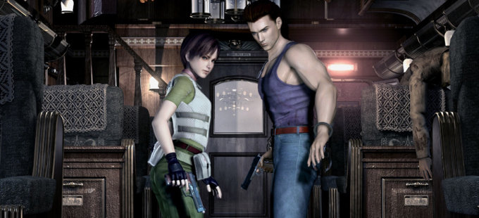 Lo que debes saber de Resident Evil Origins Collection