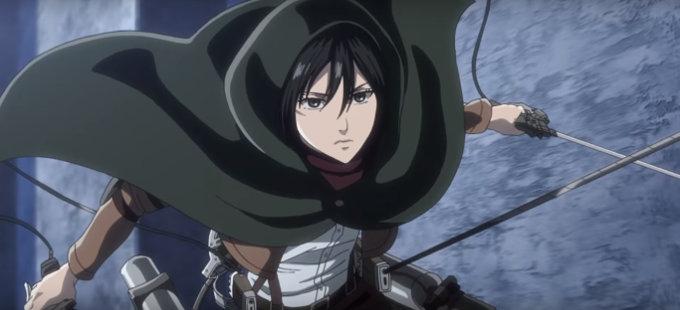 El regreso de la tercera temporada de Shingeki no Kyojin ya tiene fecha