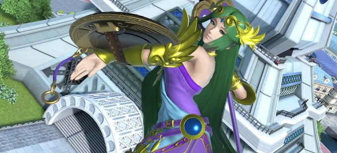 ¿Qué le faltará a los personajes DLC de Super Smash Bros. Ultimate?