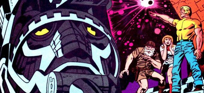 The Eternals se inspirará en Guardians of the Galaxy