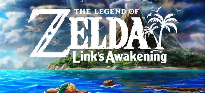 The Legend of Zelda: Link's Awakening regresa a una nueva generación