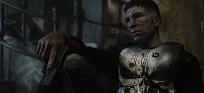 Netflix cancela las series de The Punisher y Jessica Jones