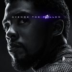 Avengers: Endgame - Black Panther