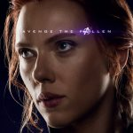 Avengers: Endgame - Black Widow