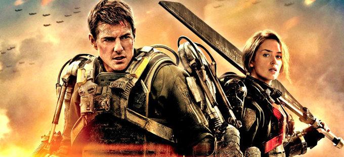 Al filo del mañana de Tom Cruise tendrá secuela