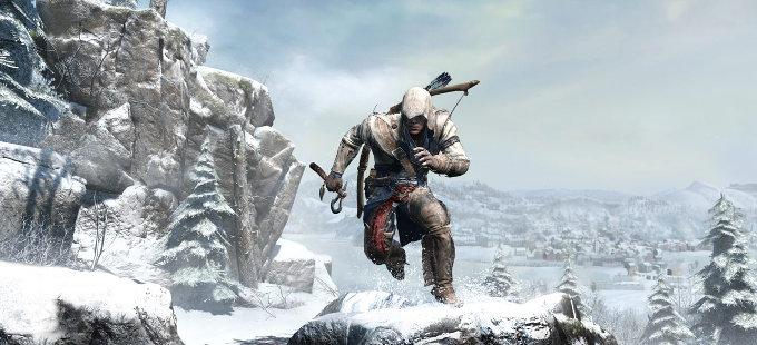 ¿Qué novedades tendrá Assassin's Creed III Remastered para Nintendo Switch?