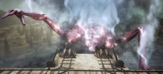 Attack on Titan 2: Final Battle a través de nuevos detalles