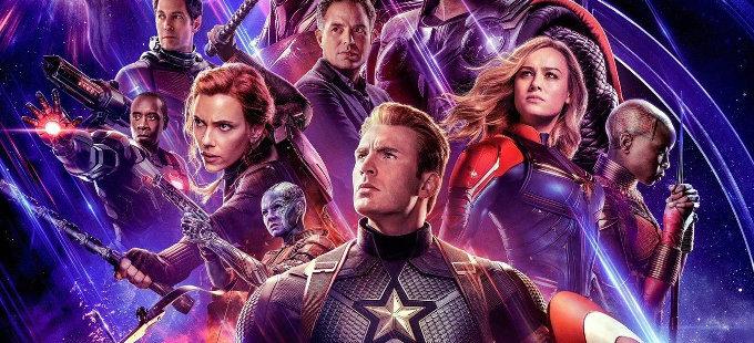 Avengers: Endgame nos recuerda quiénes sobrevivieron a Infinity War
