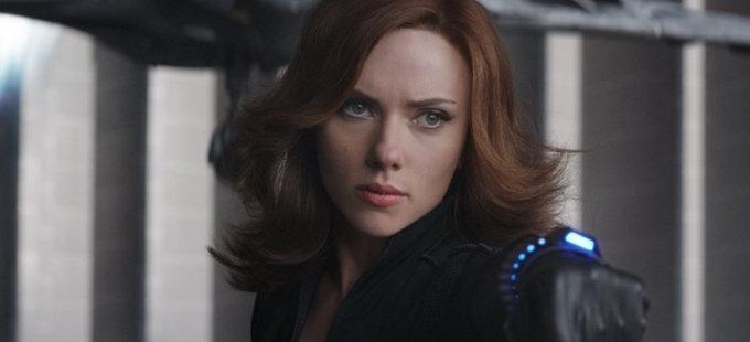 ¿Revelado el villano de la película de Black Widow?