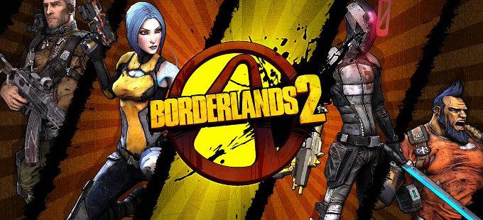 ¿Acaso veremos Borderlands 2 y Bulletstorm para Nintendo Switch?
