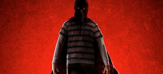 James Gunn promociona 'Brightburn: Hijo de la Oscuridad'