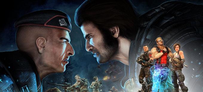 Bulletstorm: Duke of Switch Edition anunciado en la PAX East 2019