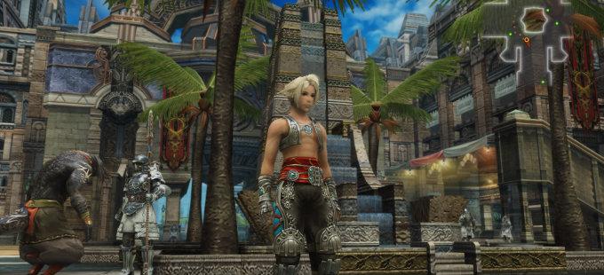 Final Fantasy XII: The Zodiac Age para Nintendo Switch es una gran adaptación