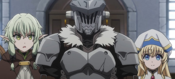 Goblin Slayer regresa a la batalla
