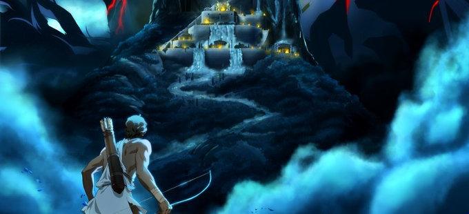 El estudio detrás de Castlevania hará Gods & Heroes para Netflix
