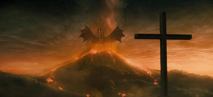 Godzilla 2: El Rey de los Monstruos y sus monstruos misteriosos